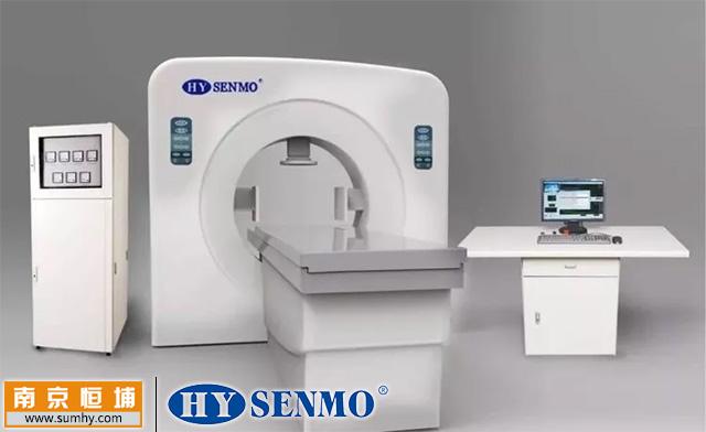 为完善胸部肿瘤的治疗手段,山东省胸科医院引进了恒埔射频fun88体育备用机。